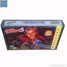 Videojuegos y Consolas: EMILIO BUTRAGUEÑO 2 / JUEGO SPECTRUM CINTA /ESPAÑOL / ERBE 1989. Lote 72954103