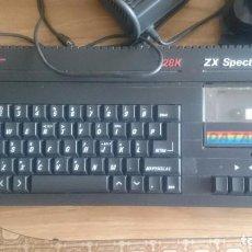 Videojuegos y Consolas: SPECTRUM SINCLAIR 128K. Lote 75502735