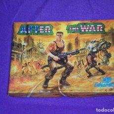 Videojuegos y Consolas: AFTER THE WAR - SPECTRUM - CINTA. Lote 76323459