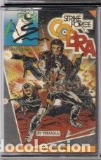 STRIKE FORZA COBRA (Juguetes - Videojuegos y Consolas - Spectrum)
