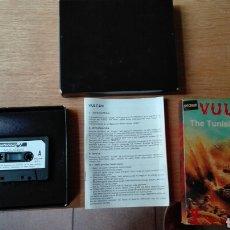 Videojuegos y Consolas: VULCAN SPECTRUM THE TUNISIAN CAMPAIGN. Lote 77859331