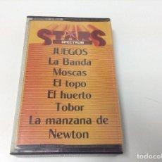 Videojuegos y Consolas: 4 STARS ( 6 JUEGOS ) . SPECTRUM. Lote 80327493