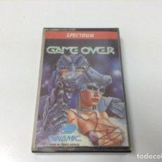 Videojuegos y Consolas: GAME OVER . SPECTRUM. Lote 80341389