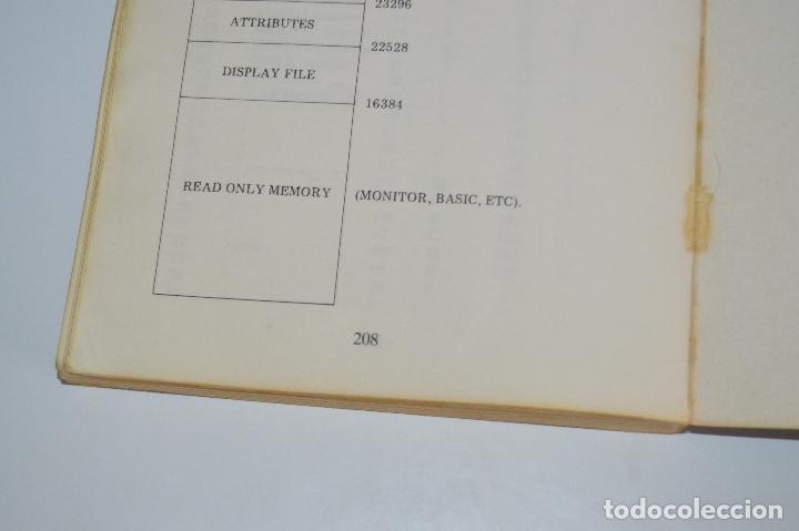 Videojuegos y Consolas: Libro guía Zx spectrum libro y cinta - Foto 7 - 80909360