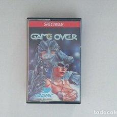 Videojuegos y Consolas: GAME OVER. Lote 84036744