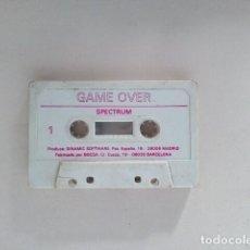 Videojuegos y Consolas: GAME OVER. Lote 84036936