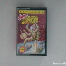 Videojuegos y Consolas: SUPER G-MAN. Lote 84041296