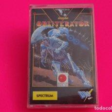 Videojuegos y Consolas: OBLITERATOR SPECTRUM. Lote 86755088