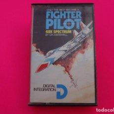 Videojuegos y Consolas: FIGHTER PILOT SPECTRUM. Lote 86756304