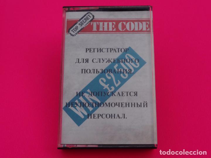 THE CODE SPECTRUM (Juguetes - Videojuegos y Consolas - Spectrum)
