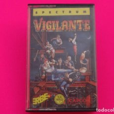 Videojuegos y Consolas: VIGILANTE SPECTRUM. Lote 86757396