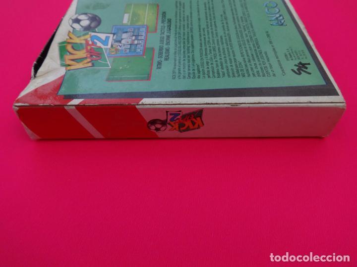 Videojuegos y Consolas: KICK OFF 2 SPECTRUM - Foto 4 - 86758672