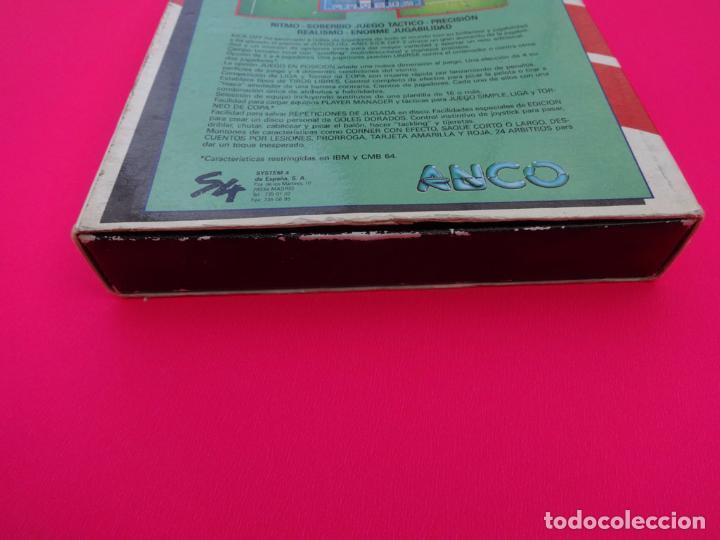 Videojuegos y Consolas: KICK OFF 2 SPECTRUM - Foto 5 - 86758672