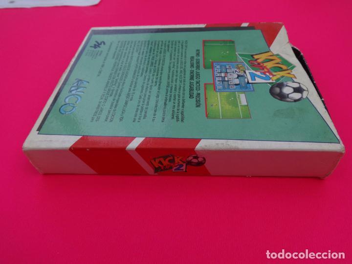 Videojuegos y Consolas: KICK OFF 2 SPECTRUM - Foto 6 - 86758672