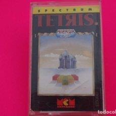 Videojuegos y Consolas: TETRIS SPECTRUM. Lote 86762652
