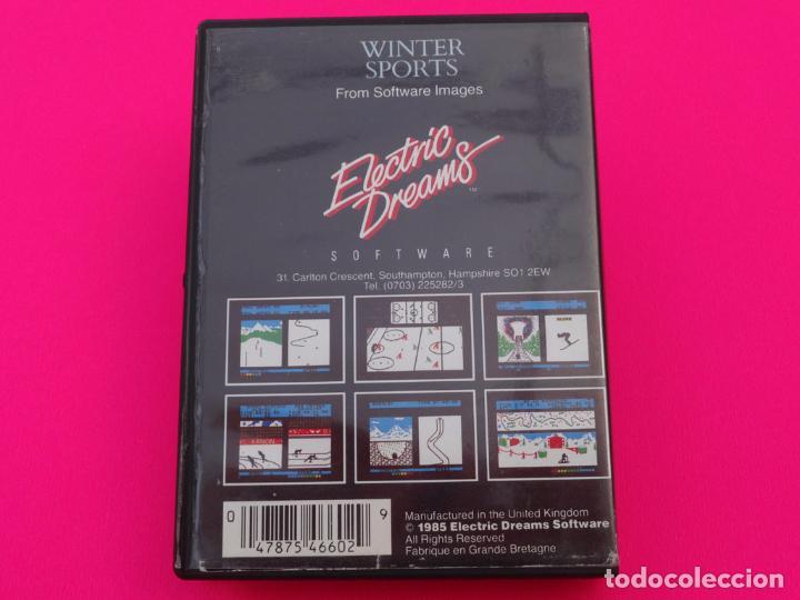 Videojuegos y Consolas: WINTER SPORTS SPECTRUM - Foto 2 - 86763420