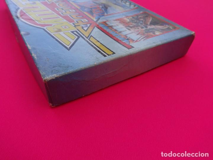 Videojuegos y Consolas: PACK BATTLE STATIONS OPERATION WOLF TYPHOON GUERRILLA WAR SPECTRUM - Foto 4 - 86763608