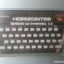 Videojuegos y Consolas: HORIZONTES INVESTRONICA SINCLAIR ZX SPECTRUM CASSETTE 1982. Lote 87302112