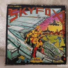 Videojuegos y Consolas: JUEGO SKYFOX SPECTRUM. Lote 87574948
