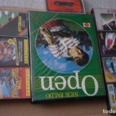 Videojuegos y Consolas: JUEGOS SPECTRUM. Lote 95106879