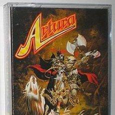 Videojuegos y Consolas: ARTURA [SENTIENT SOFT] 1989 GREMLIN GRAPHICS [ZX SPECTRUM]. Lote 95208179