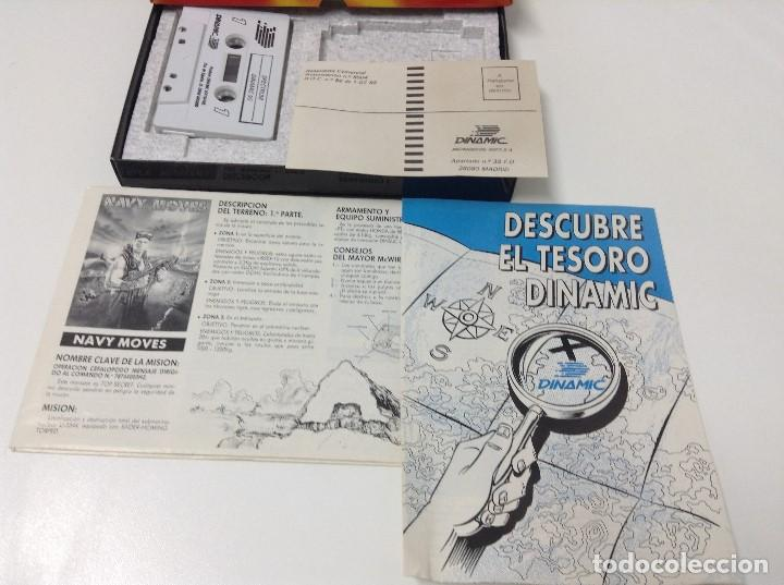 Videojuegos y Consolas: COLECCION DINAMIC-90 SPECTRUM - Foto 3 - 95484499