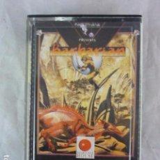 Videojuegos y Consolas: BARBARIAN - SPECTRUM - DRO SOFT 1988 - CINTA CASSETTE. Lote 95780571