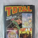 Videojuegos y Consolas: TOTAL - SPECTRUM - TAGET RENEGADE, COMBAT SCHOOL, ARKANOID II, PLATOON - CINTA CASSETTE. Lote 95780847