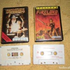 Videojuegos y Consolas: SINCLAIR ZX SPECTRUM 48K - PYRACURSE + FIREBIRD (HEWSON) OFERTA 2X1. Lote 95963963