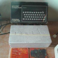 Videojuegos y Consolas: ZX SPECTRUM 48K MEMBRANA.NUEVA. Lote 97445436