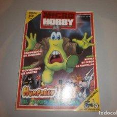 Videojuegos y Consolas: REVISTA MICRO HOBBY Nº176 COMPLETA MUY BUEN ESTADO. Lote 100493623