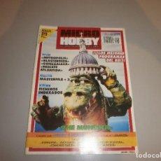 Videojuegos y Consolas: REVISTA MICRO HOBBY Nº188 COMPLETA MUY BUEN ESTADO. Lote 100493843