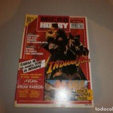 Videojuegos y Consolas: REVISTA MICRO HOBBY Nº191 COMPLETA MUY BUEN ESTADO. Lote 100493991
