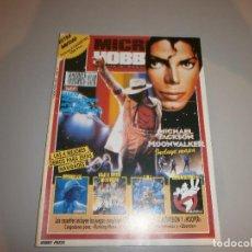 Videojuegos y Consolas: REVISTA MICRO HOBBY Nº194 COMPLETA MUY BUEN ESTADO. Lote 100494147
