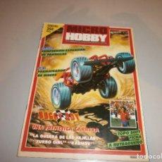 Videojuegos y Consolas: REVISTA MICRO HOBBY Nº172 COMPLETA MUY BUEN ESTADO. Lote 100495207