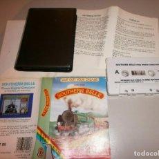 Videojuegos y Consolas: JUEGO SPECTRUM SOUTHERN BELLE. Lote 101626779