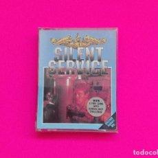 Videojuegos y Consolas: SILENT SERVICE SPECTRUM. Lote 102438591