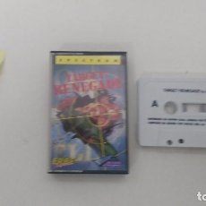 Videojuegos y Consolas: JUEGO ORIGINAL DE SPECTRUM RENEGADE. Lote 102678823