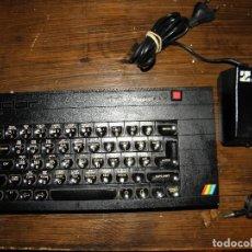 Videojuegos y Consolas: SINCLAIR ZX SPECTRUM TRANSFER ORDENADOR PERSONAL. Lote 104726499