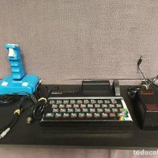 Videojuegos y Consolas: ORDENADOR SPECTRUM 48K TECLAS DE GOMA GOMAS. Lote 105854215