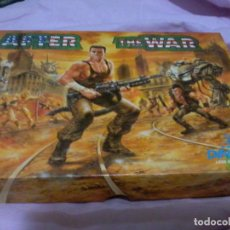 Videojuegos y Consolas: AFTER THE WAR - SPECTRUM - COMPLETO . Lote 107757367