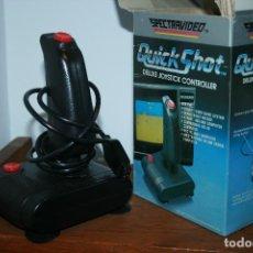 Videojuegos y Consolas: MANDO JOYSTICK SPECTRAVIDEO MODELO 318-101 AÑO 1982- CAJA ORIGINAL. Lote 109291267