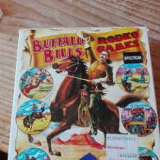 Videojuegos y Consolas: BUFFALO BILL,S RODEO GAMES SPECTRUM. Lote 109734460