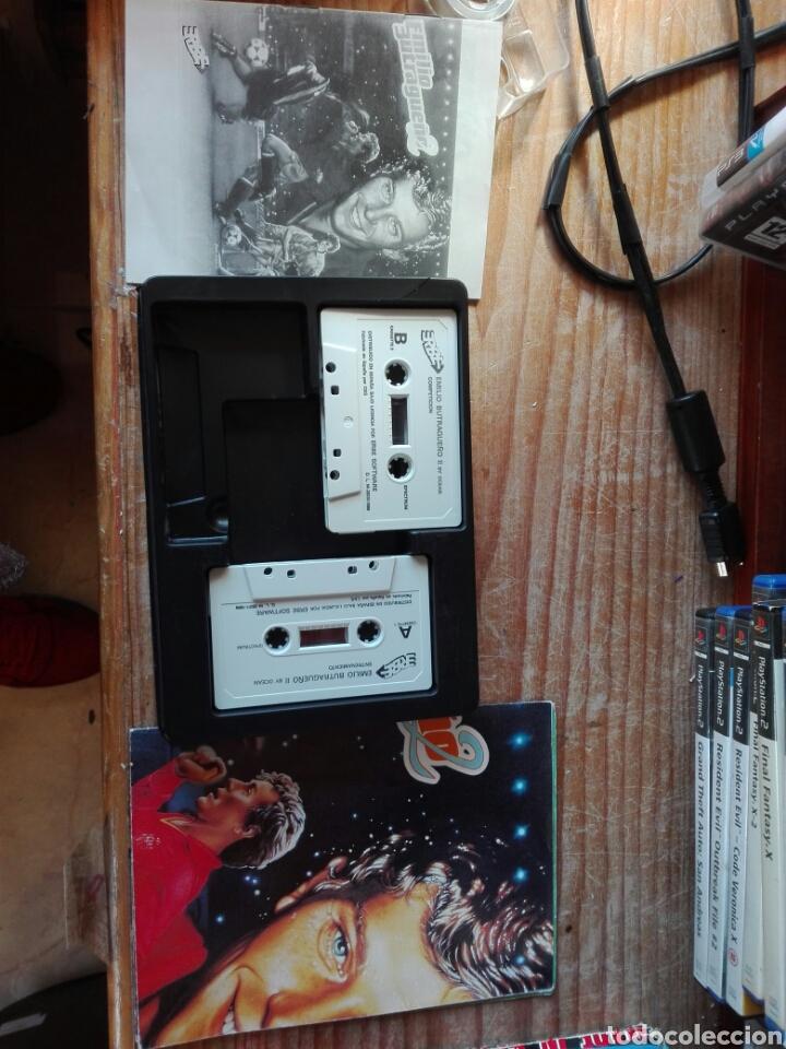 Videojuegos y Consolas: Emilio butragueño 2 spectrum incluye poster - Foto 3 - 109742382