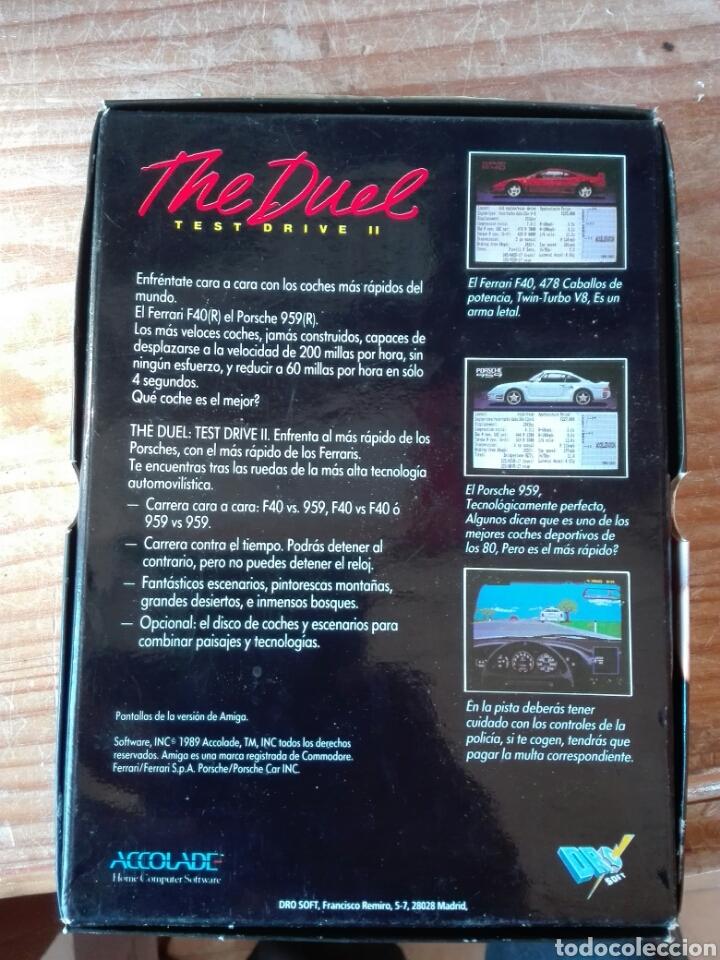 Videojuegos y Consolas: Test drive 2 spectrum - Foto 2 - 109745360