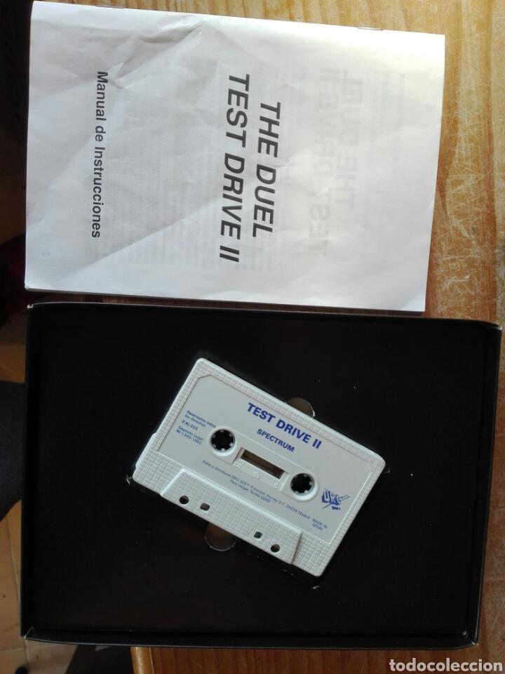Videojuegos y Consolas: Test drive 2 spectrum - Foto 3 - 109745360