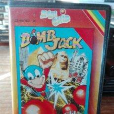 Videojuegos y Consolas: BOMB JACK SPECTRUM. Lote 109763943