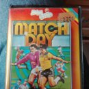 Videojuegos y Consolas: MATCH DAY ZAFI CHIP SPECTRUM. Lote 109767260