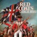 Videojuegos y Consolas: RED COATS (CASACAS ROJAS) SPECTRUM. Lote 111188648