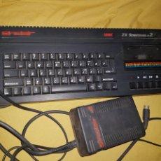 Videojuegos y Consolas: ORDENADOR SPECTRUM SINCLAIR +2. Lote 184578403